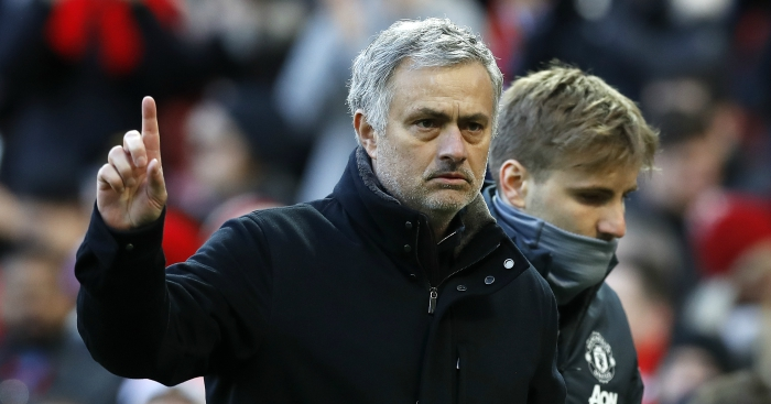 Chelsea star believes Manchester United were lucky