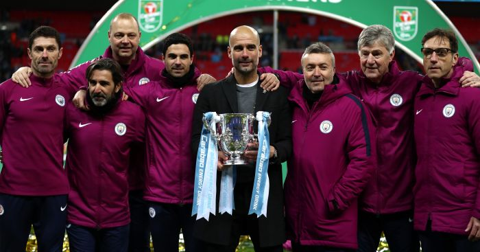 City must win more titles to be Premier League's best: Giggs