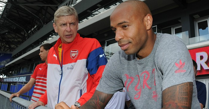 Wenger accepts crisis ahead of Milan clash