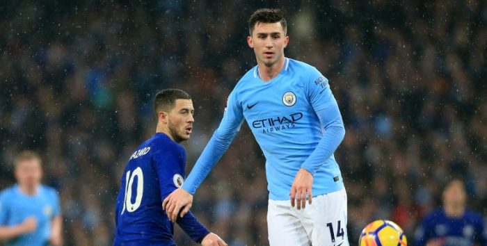 Conte concedes 'unstoppable' City too good for Chelsea
