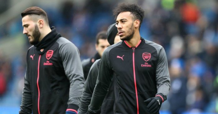 Arsene Wenger uses boxer analogy to describe Arsenal's nightmare run of form