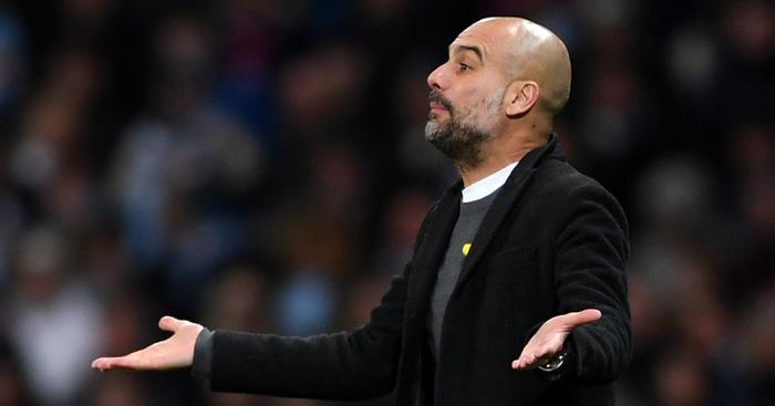 Manchester City advances in Champions League despite loss to FC Basel