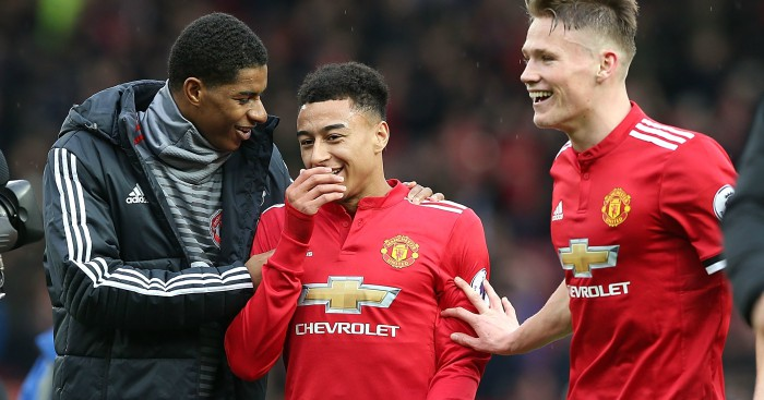 Manchester United 2-0 Brighton and Hove Albion: 5 Talking Points