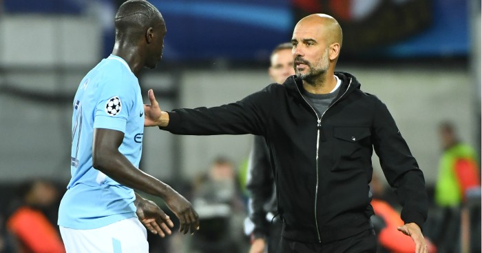 Compassionate Pep welcomes Silva back into City squad for trip to Stoke