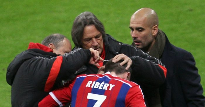 Ex-Bayern Doctor Blasts Guardiola
