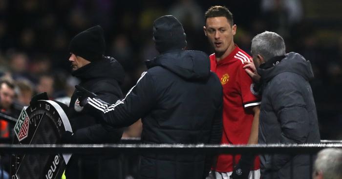 Man United outclass Brighton to reach FA Cup final four