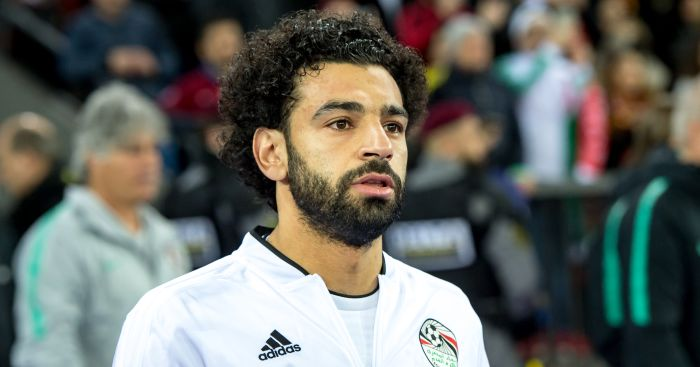 Mohamed Salah has realistic chance of emulating my…