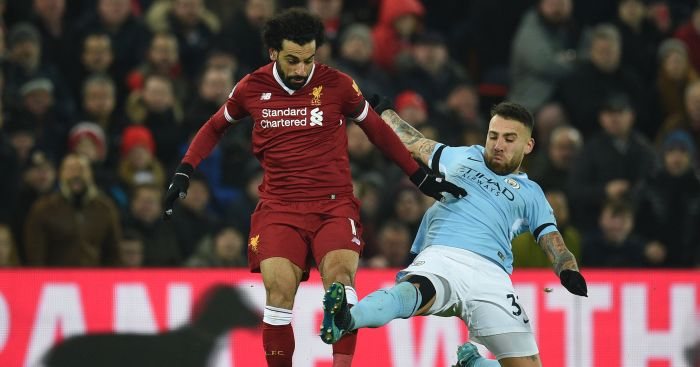 Jurgen Klopp identifies Mohamed Salah's 'game-changing' moment this season