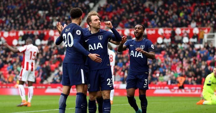 Tottenham v Manchester City - Story of the match