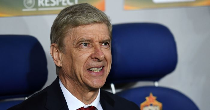 Europa title could save Wenger - Arsenal stars