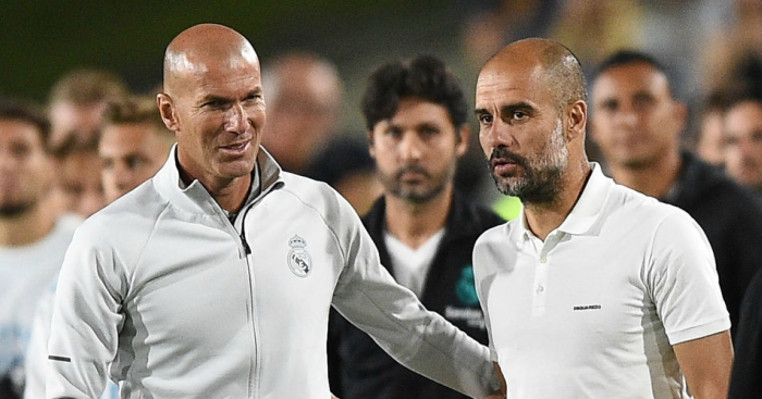 Pep Guardiola's comments should make Tottenham fans feel very proud