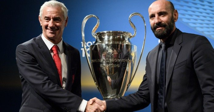 Roma owner Pallotta declares Liverpool showdown the 'Boston derby'