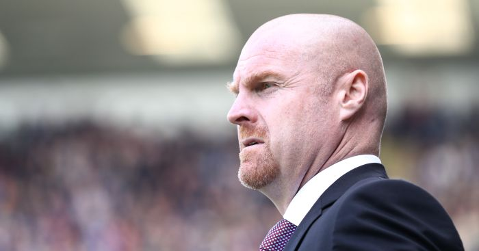 Early blitz sees Burnley beat Leicester and close in on European football