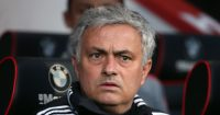 Jose Mourinho Bournemouth