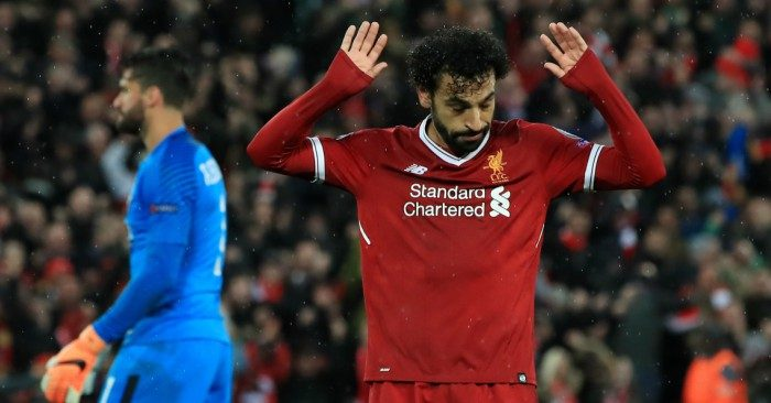 Mo Salah: Is Liverpool's ahead the very best participant on the planet?