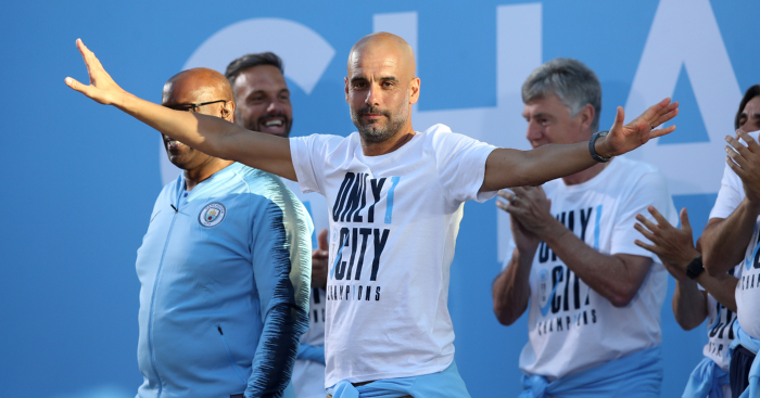 Man City squad: Who would you keep or sell this summer?