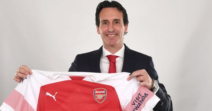 Arsenal Appoints Unai Emery as Manager