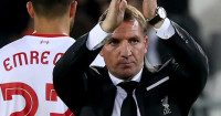 Brendan Rodgers Liverpool Football365