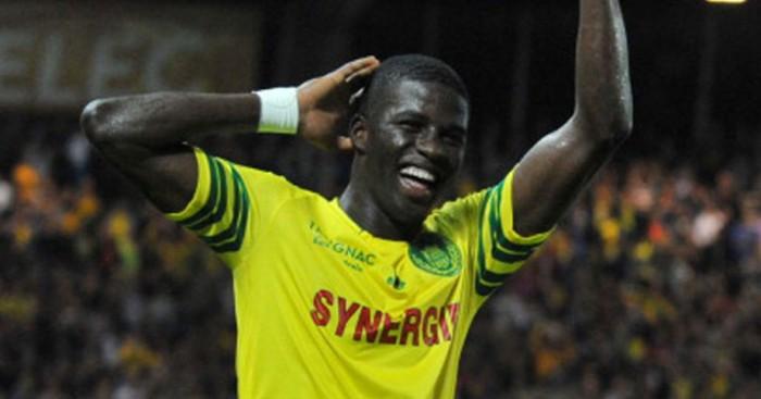 Papy Djilobodji: New Chelsea signing