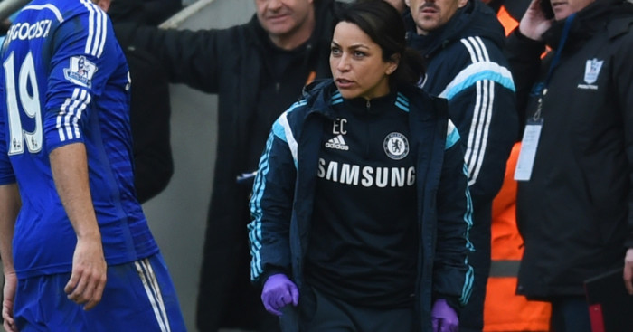 Eva Carneiro Chelsea Football365