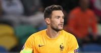 Hugo Lloris: Tottenham goalkeeper