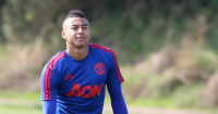 Jesse Lingard: United's right winger solution?