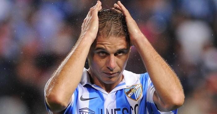 Joaquin: Snubbed Chelsea in 2004