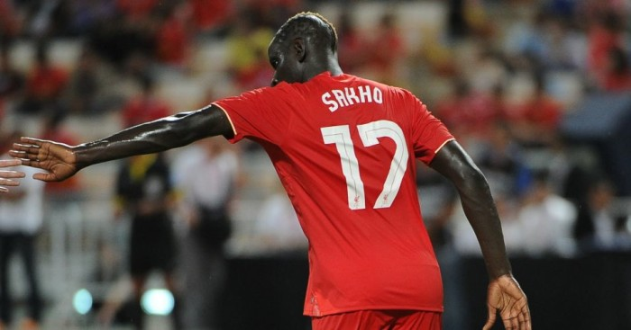 Mamadou Sakho: Set for a new contract