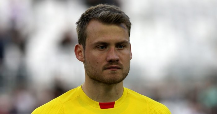 Simon Mignolet: Will look into his game