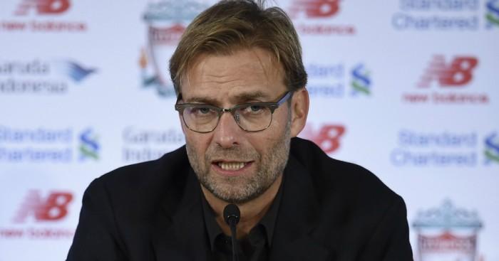 Jurgen Klopp Liverpool Football365 2