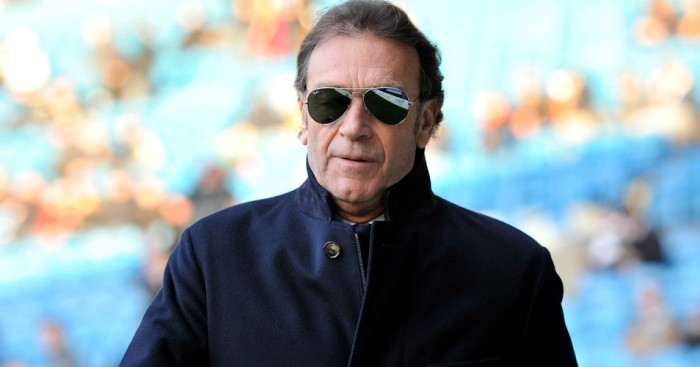 Massimo Cellino Leeds United Football365