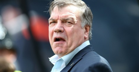 Sam Allardyce Sunderland Football365