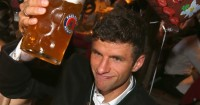 Thomas Muller Bayern Munich Football365