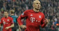 Arjen Robben Bayern Munich Football365