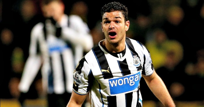 size 40 becfd 416eb Ben Arfa: Newcastle fined me for putting on muscle - Football365