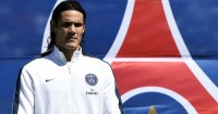 Edinson Cavani PSG Football365