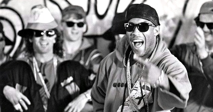 F365's welcome guest: Why Anfield Rap is awful - Football365