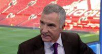 Graeme Souness Liverpool