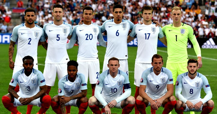 Are England too thick to win anything? - Football365