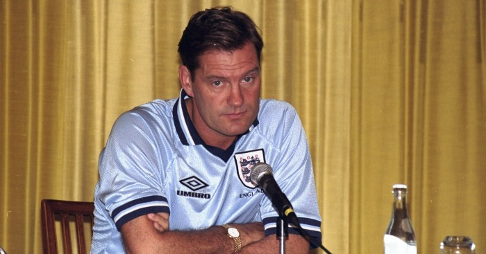 the power of media shown on the example of glen hoddle The media's legions of trump-bashers are finally acknowledging the obvious and trying their best to justify it but there's one problem: tilting against one candidate in a presidential.