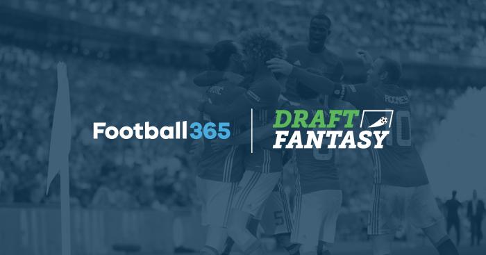 Draft fantasy football: Play now!