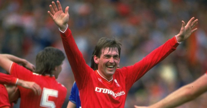 kenny dalglish - photo #19