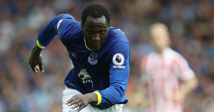 Lukaku: I know what's going to happen with my future