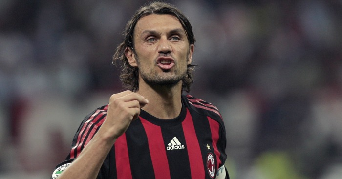 Image result for Paolo Maldini