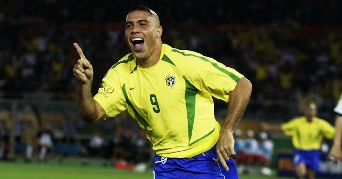 portrait of an icon ronaldo football365