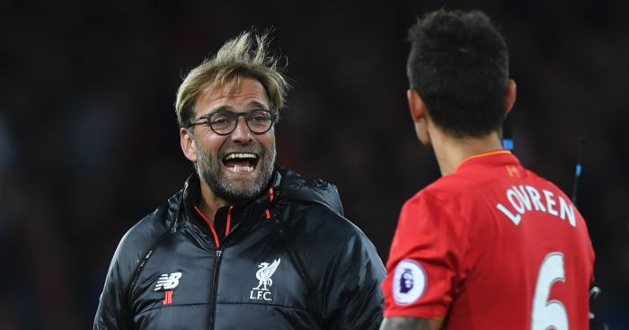 Liverpool face 'crisis' because of 'naive' Klopp's 'unbelievably bad decision'