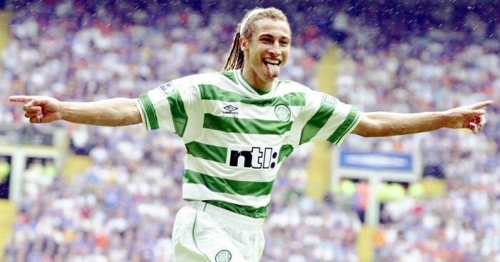 Image result for henrik larsson 2000
