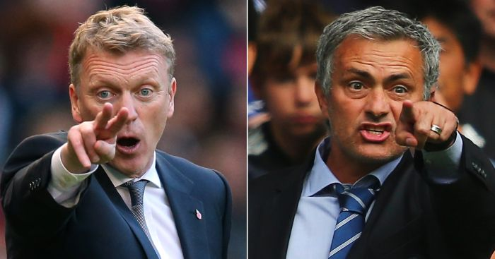 Next manager to be sacked: The cases for and against the five favourites