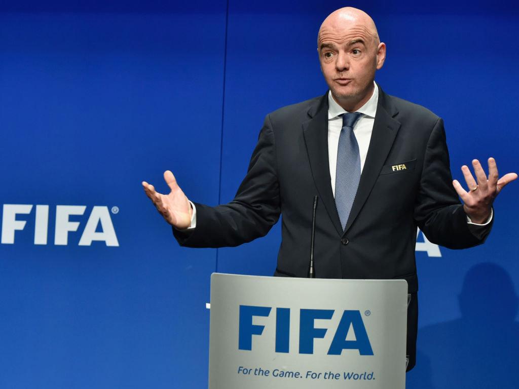 FIFA threatens World Cup ban for players in European Super League