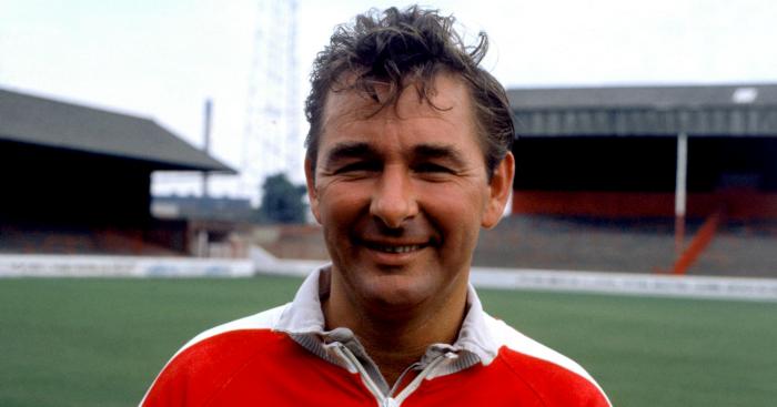 Portrait of an icon: Brian Clough - Football365